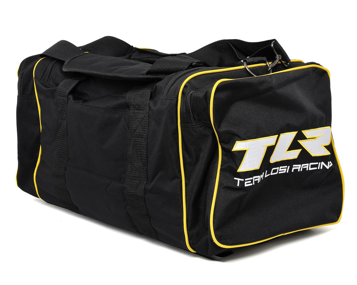 Team Losi Racing TLR Embroidered Cargo Bag