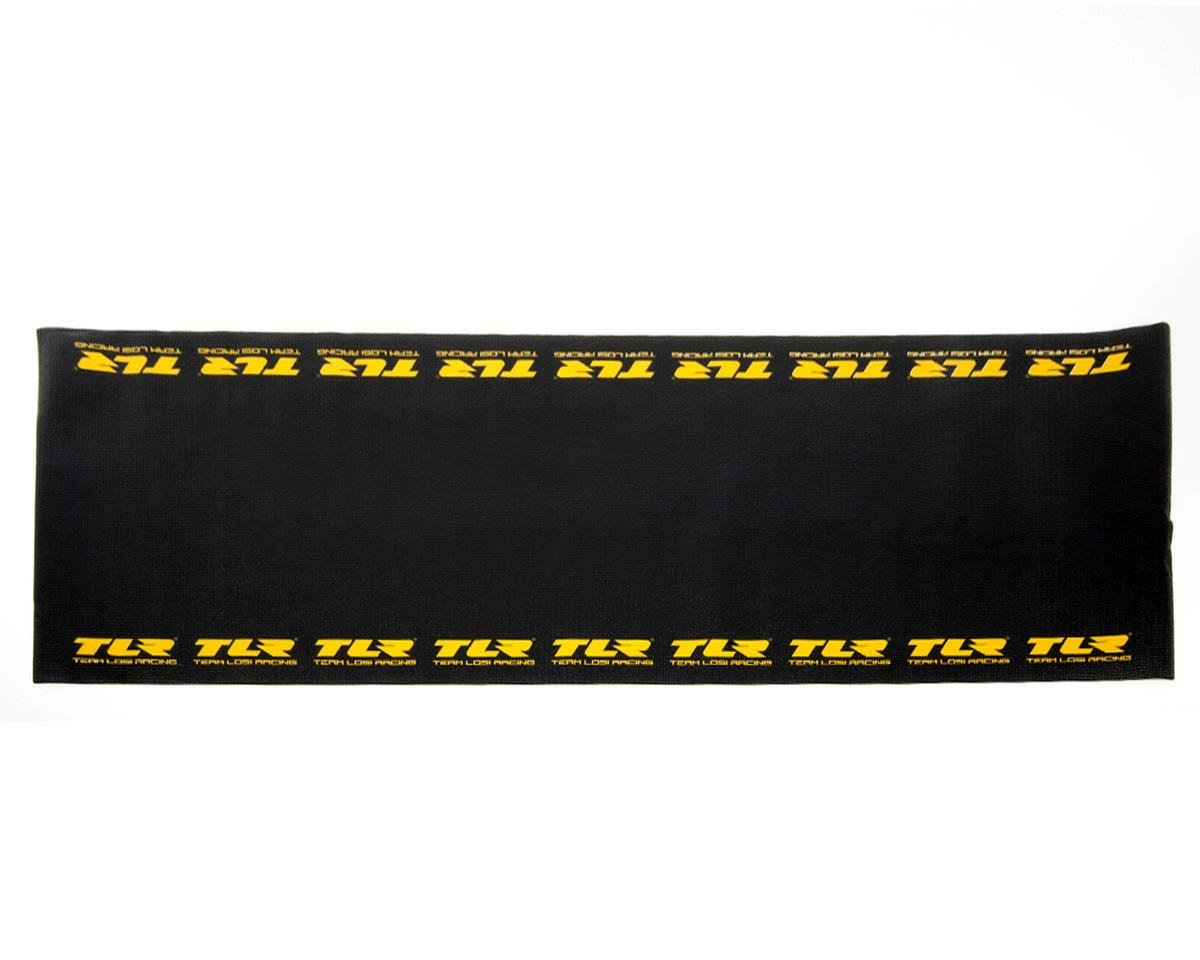 TLR Foam Pit Mat (172x61cm) by Team Losi Racing