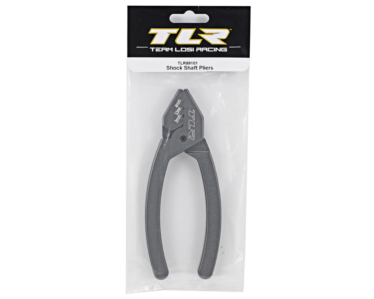 Team Losi Racing Shock Shaft Pliers