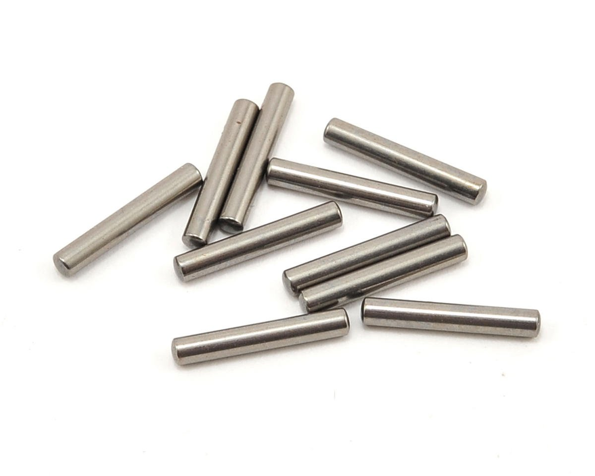 Team Magic 2x12.8mm Pin Set (10)