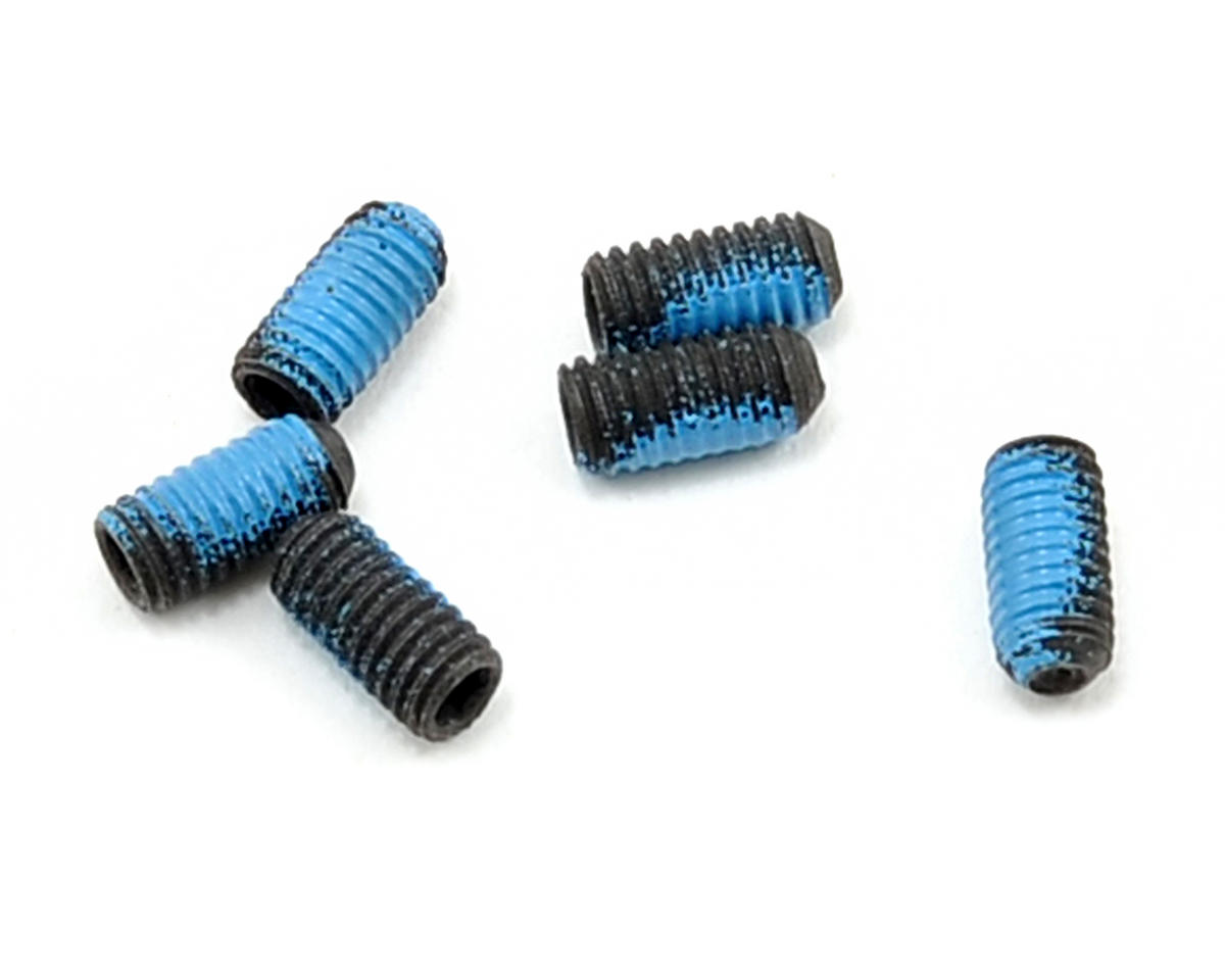 Team Magic 3x6mm Set Screw (6)