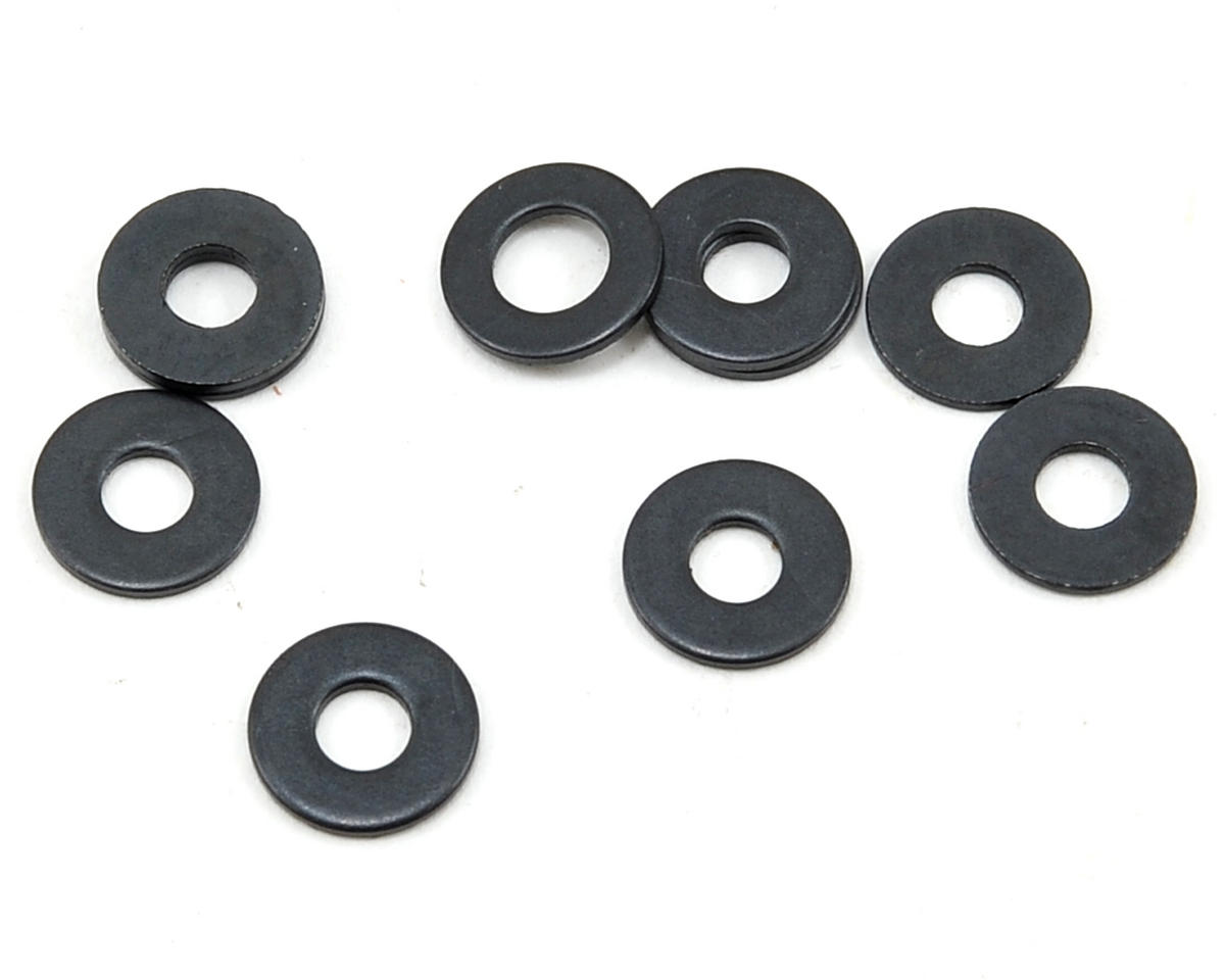Team Magic 3.2x8x0.7mm Washer (10)