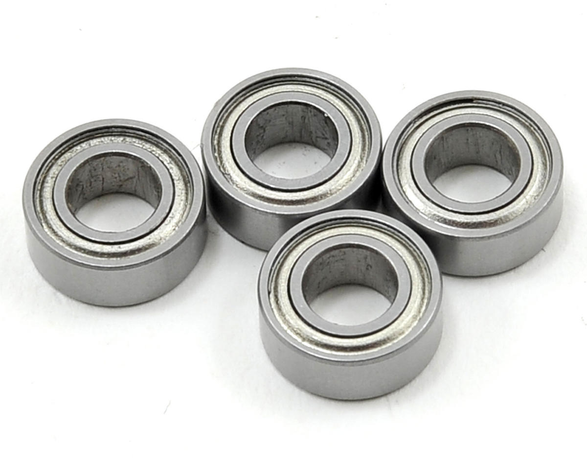 Team Magic 5x10x4mm Steel Bearing (4)