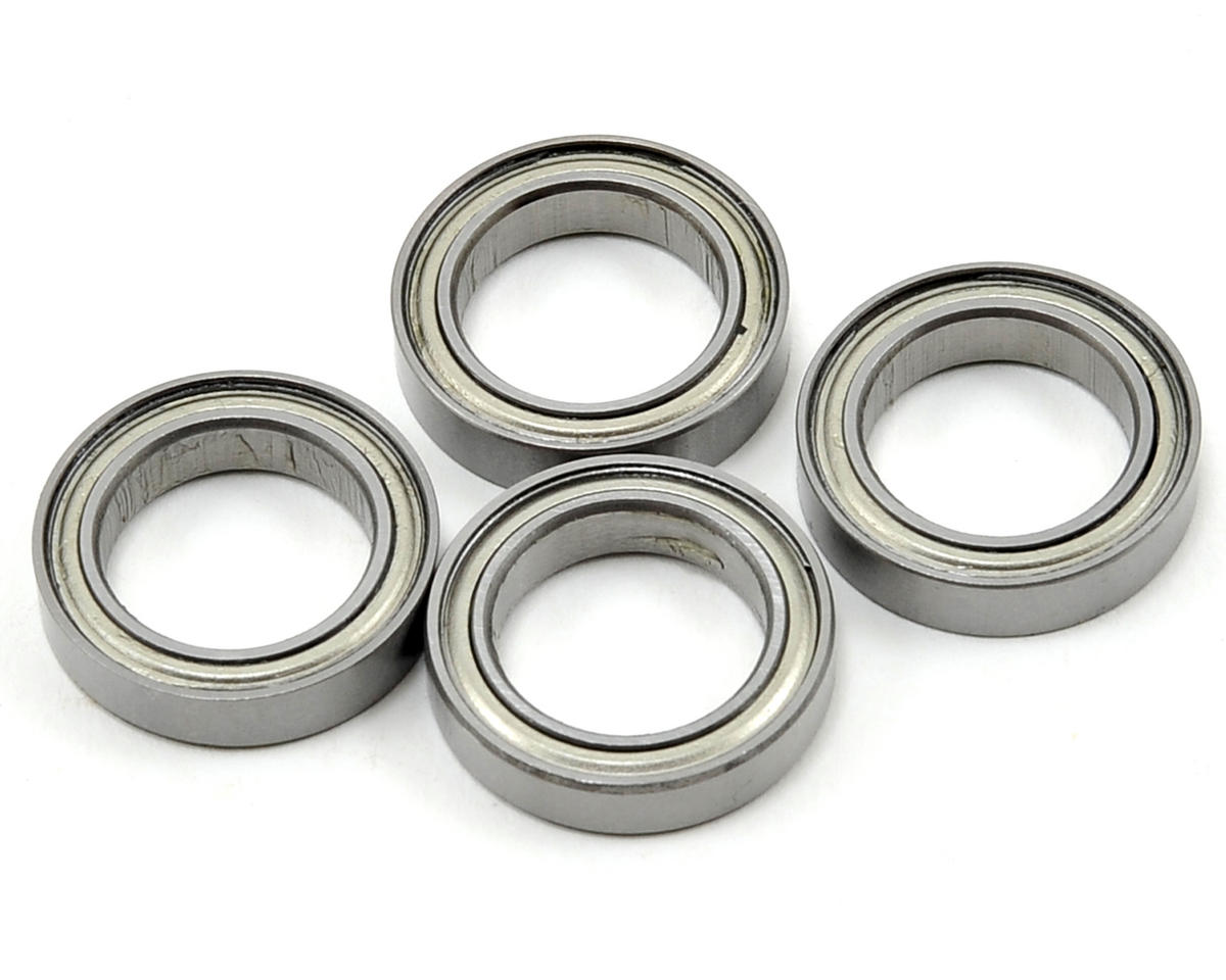 Team Magic 12x18x4mm Bearing (4)