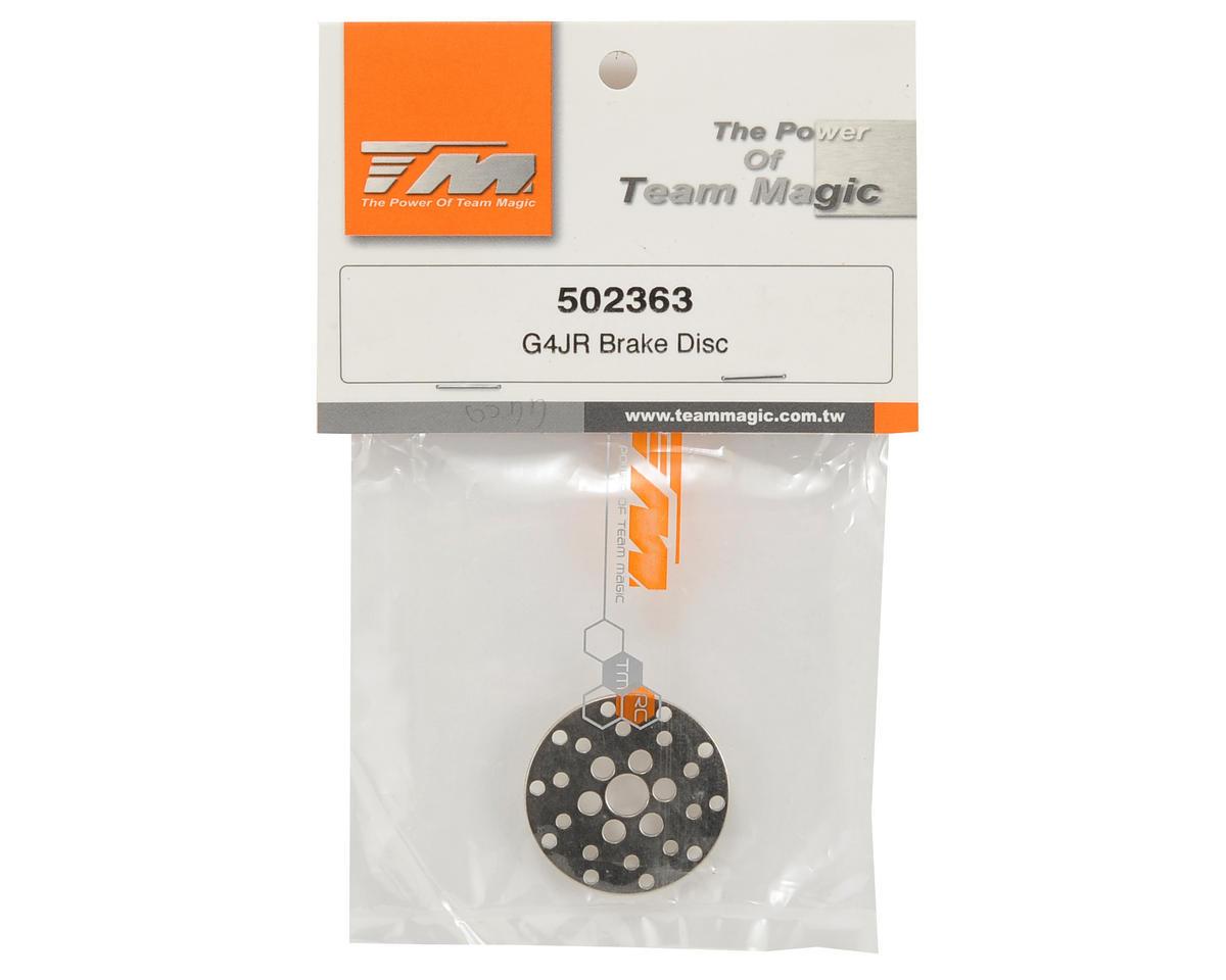 Team Magic Brake Disc