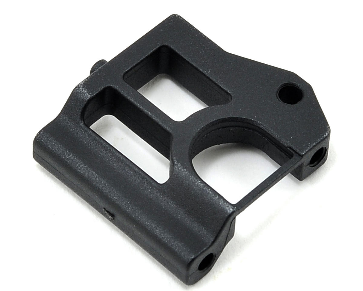 Team Magic E4D Drift Spec Nylon Main Shaft Mount (Left)