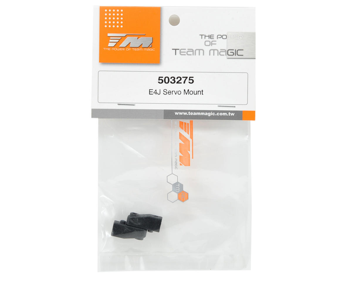 Team Magic Servo Mount Set (2)