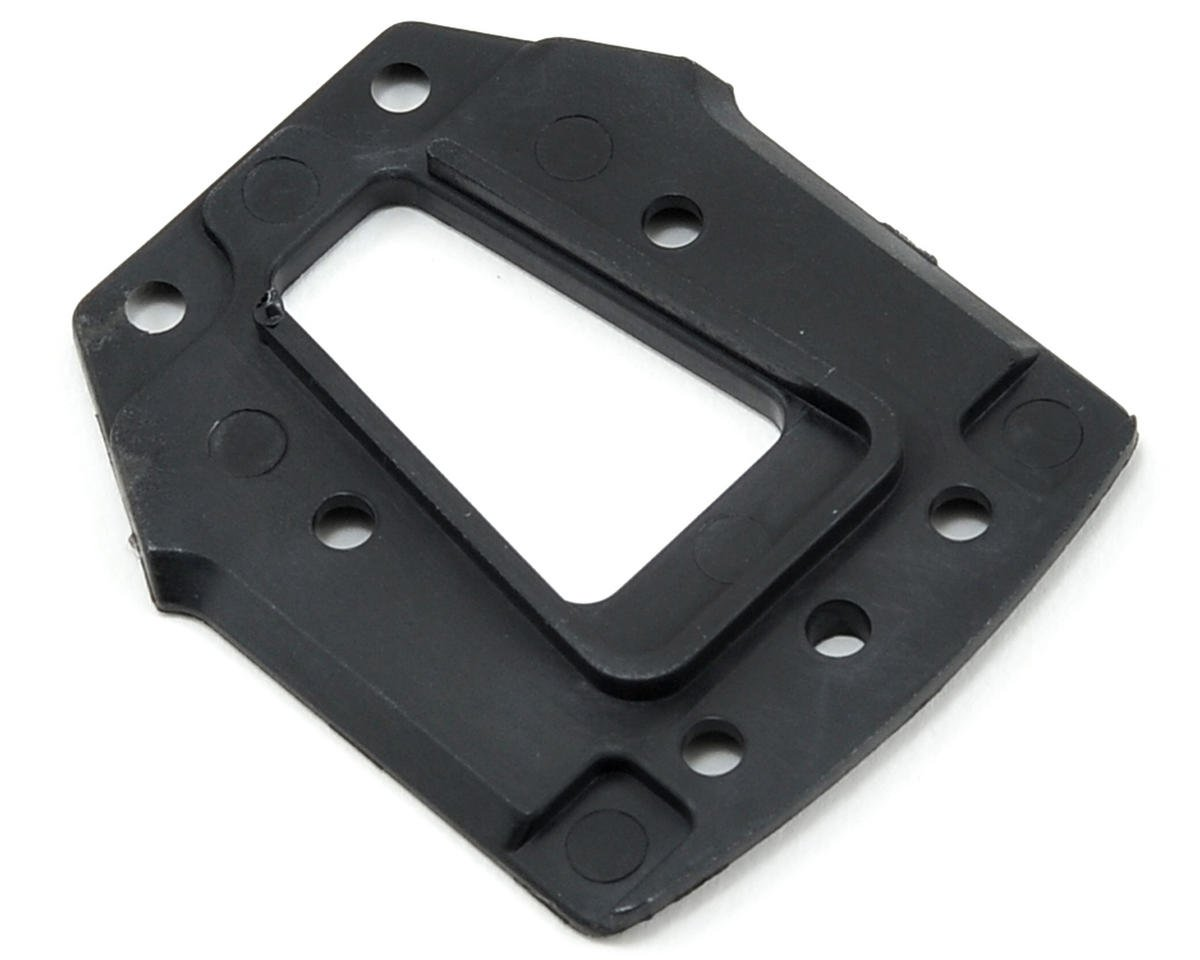 Team Magic Rear Chassis Plate