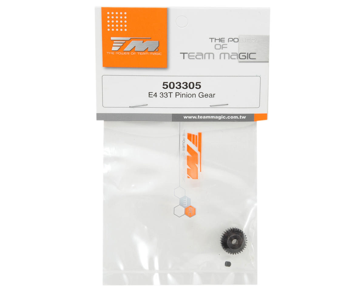 Team Magic Pinion Gear (33T)