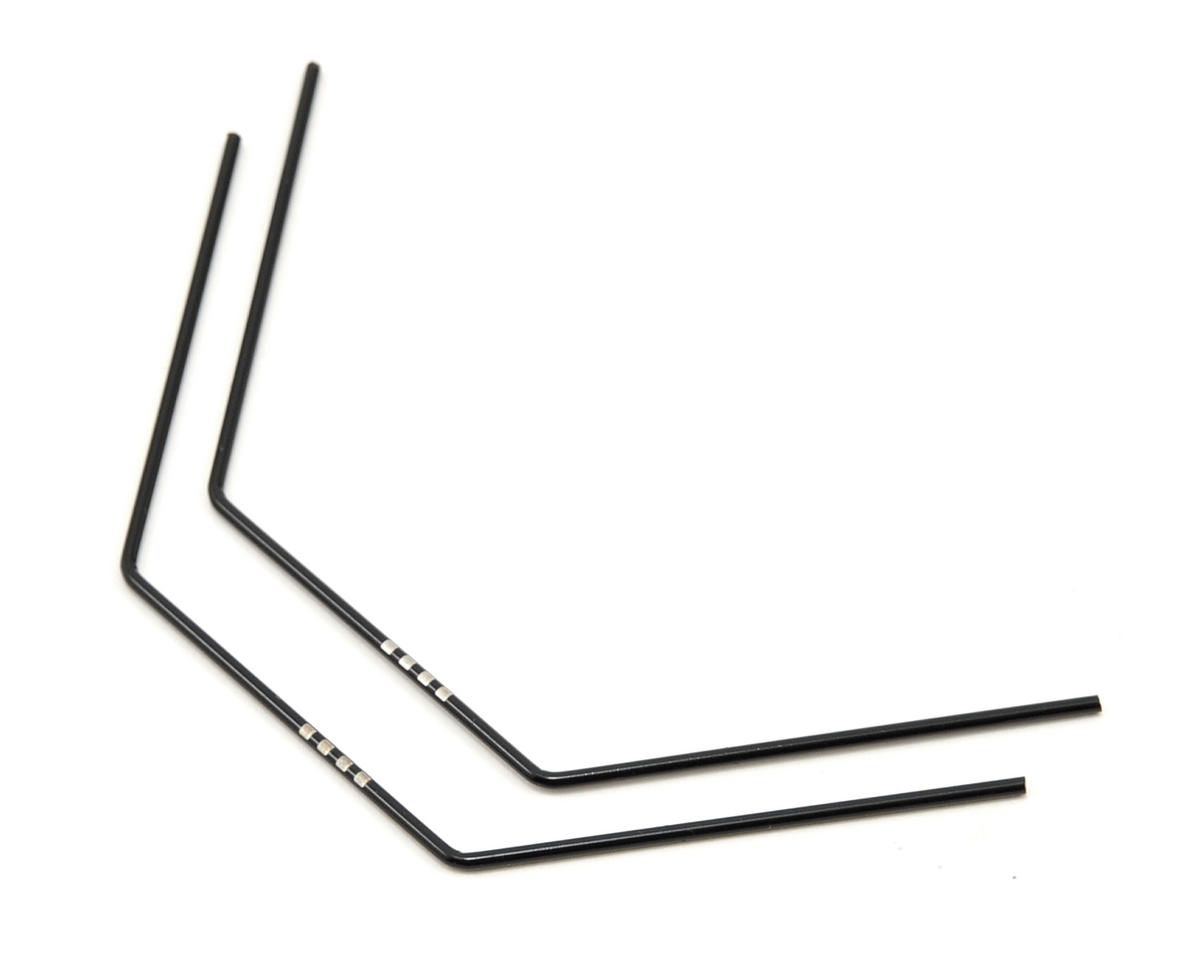Team Magic 1.4mm Front Anti-Roll Bar Set (2)