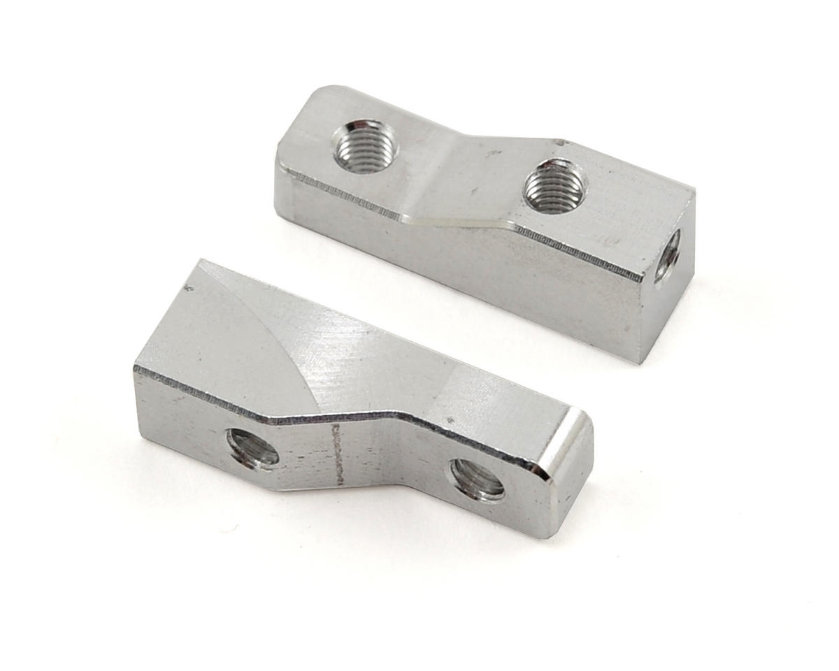 Team Magic Aluminum Servo Mount Set (2)