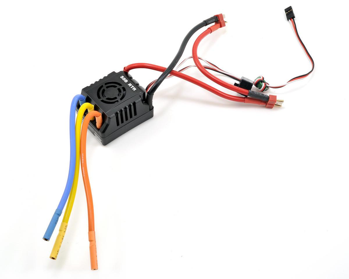 Team Magic 150A 6S Sensorless Brushless ESC