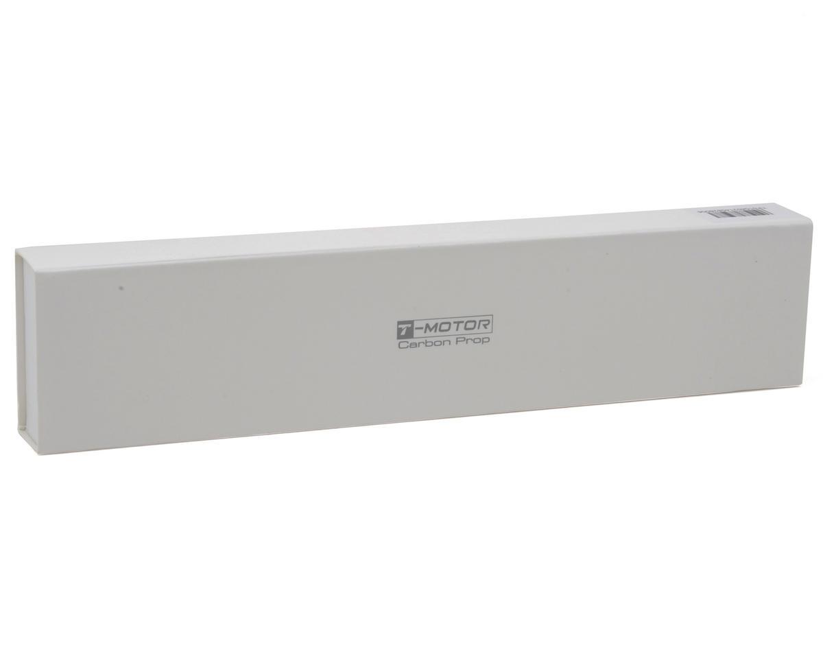T-Motor DJI Phantom 9x3 Carbon Fiber Propeller Set (White) (1 - CW, 1 - CCW)