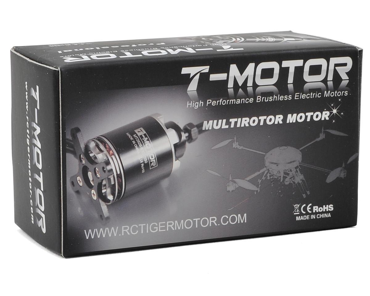 T-Motor MT2814 Outrunner Brushless Multi-Rotor Motor (400kV)