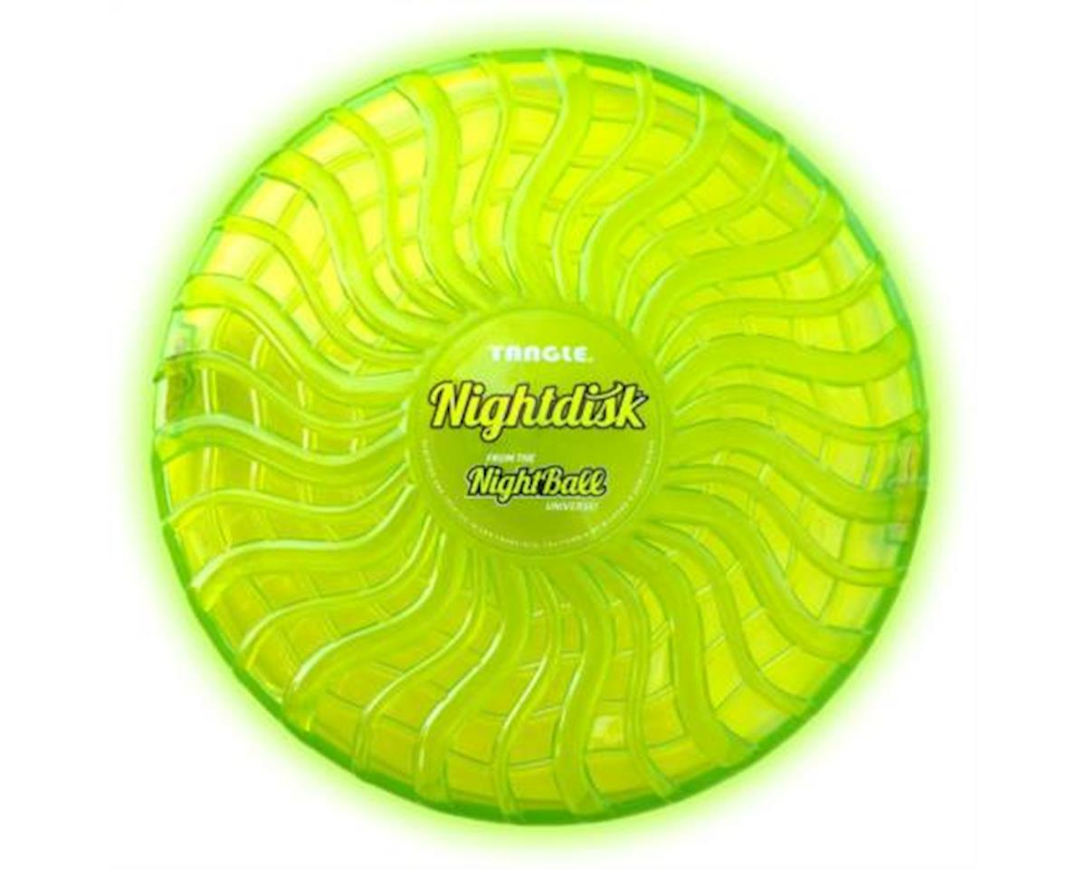 Tangle Sport Matrix Airless Nightball Disk (one random color chosen)