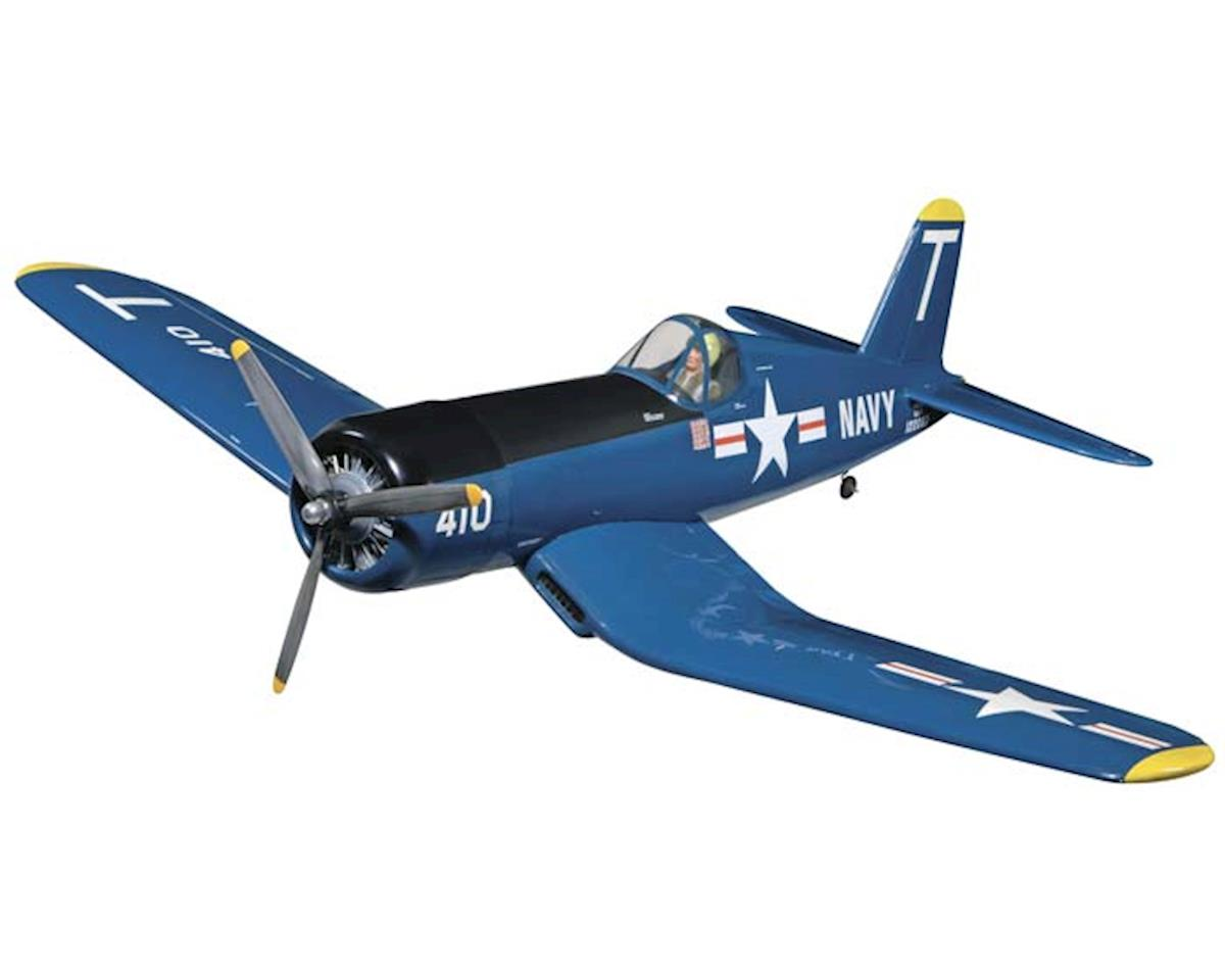 Top Flite F4U Corsair Gold Edition Kit
