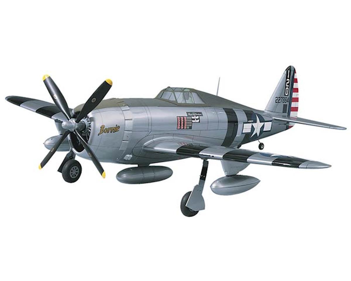 P-47D Thunderbolt Gold Edition Kit .61-.90