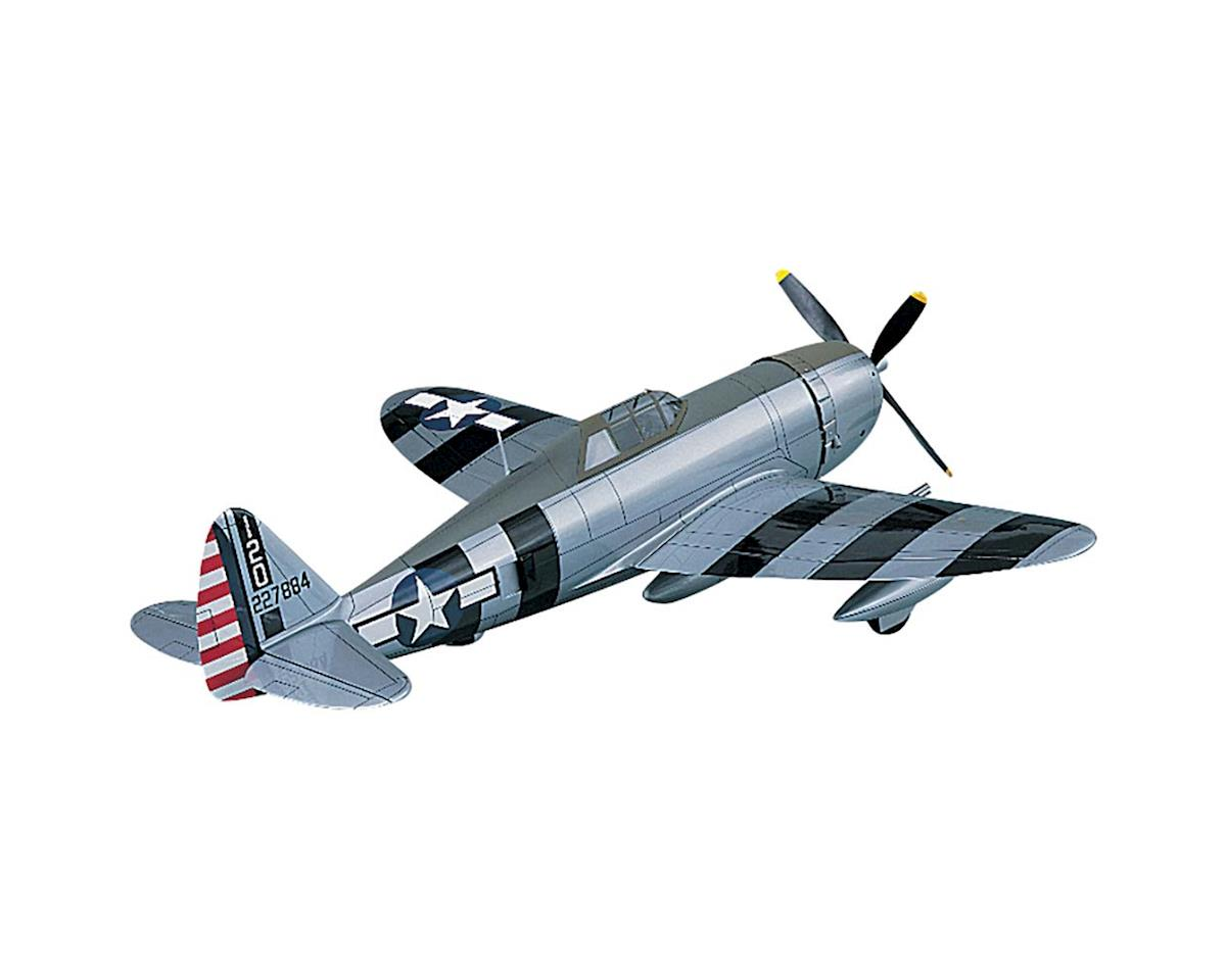 Top Flite P-47D Thunderbolt Gold Edition Kit .61-.90