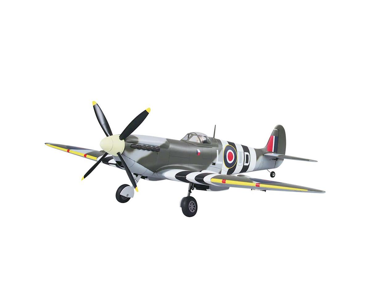 Top Flite Spitfire Mk IX Gold Edition Kit