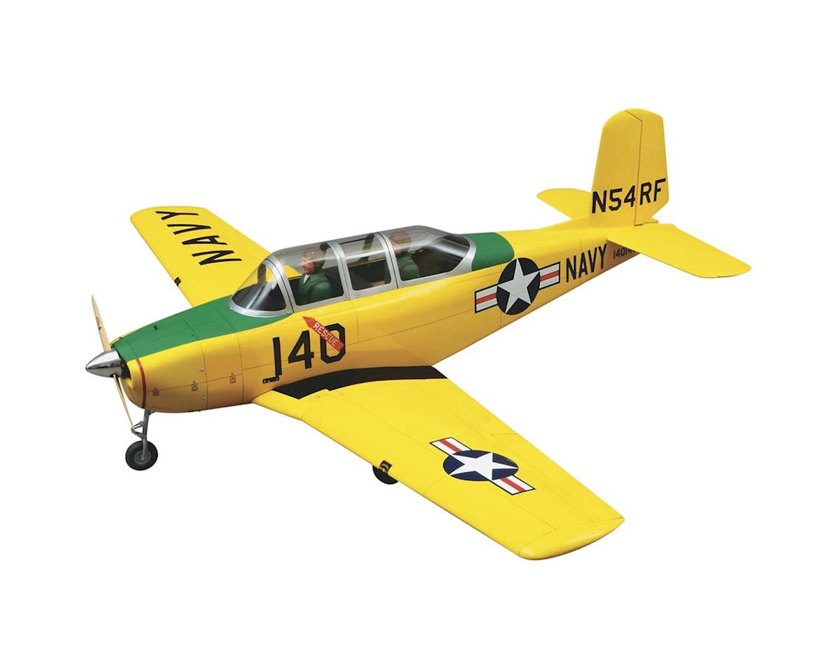 Top Flite T-34B Mentor Gold Edition Kit