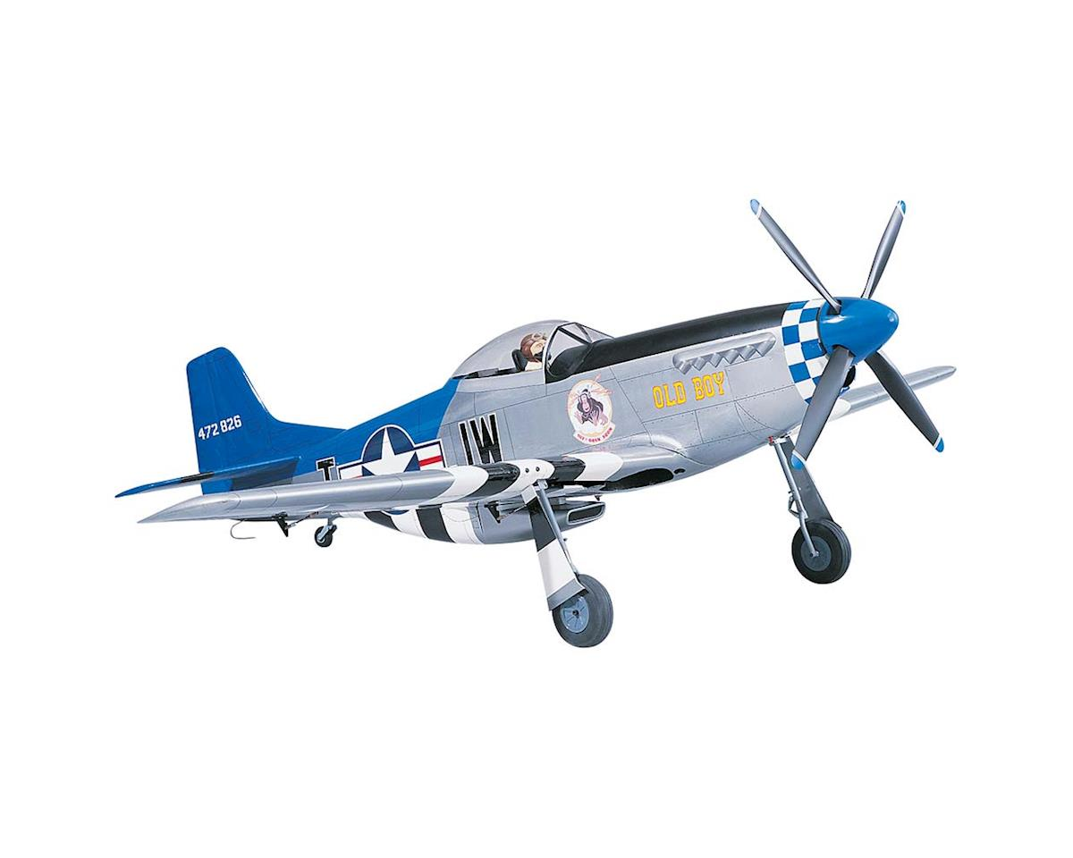 Top Flite P-51D Mustang Giant Scale Kit