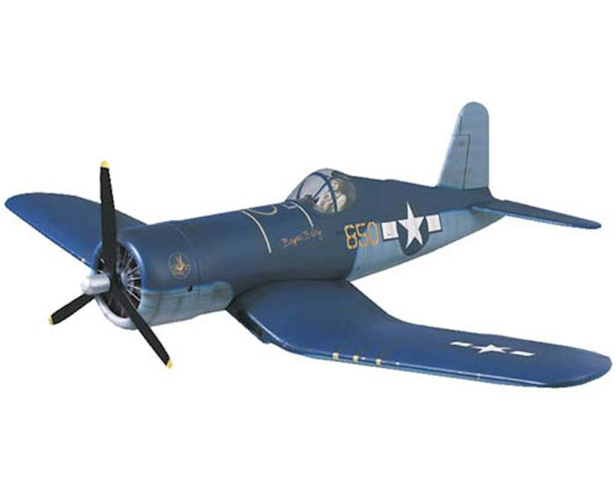 Top Flite F4U Corsair Giant Scale Kit