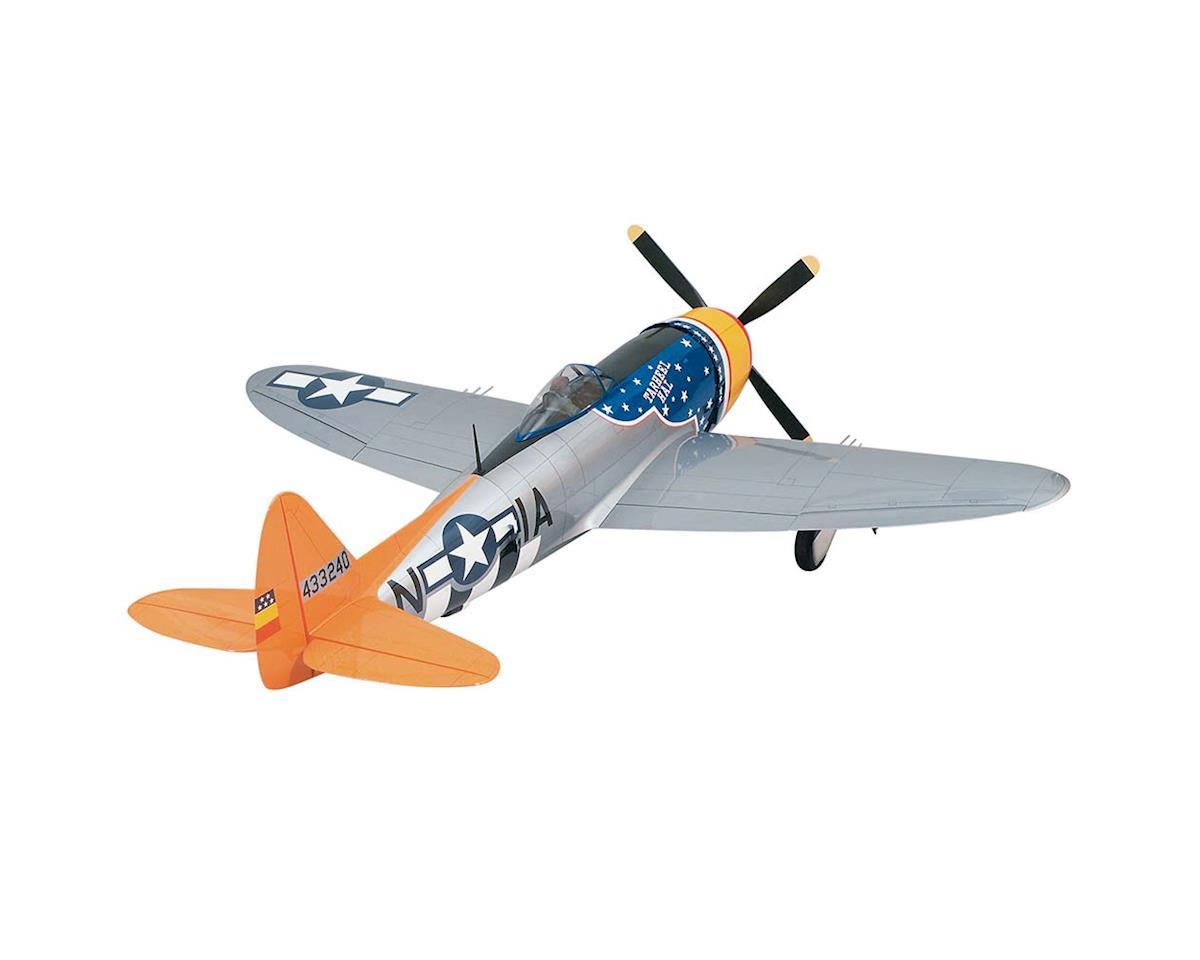 Top Flite P-47D Thunderbolt Giant Scale Kit