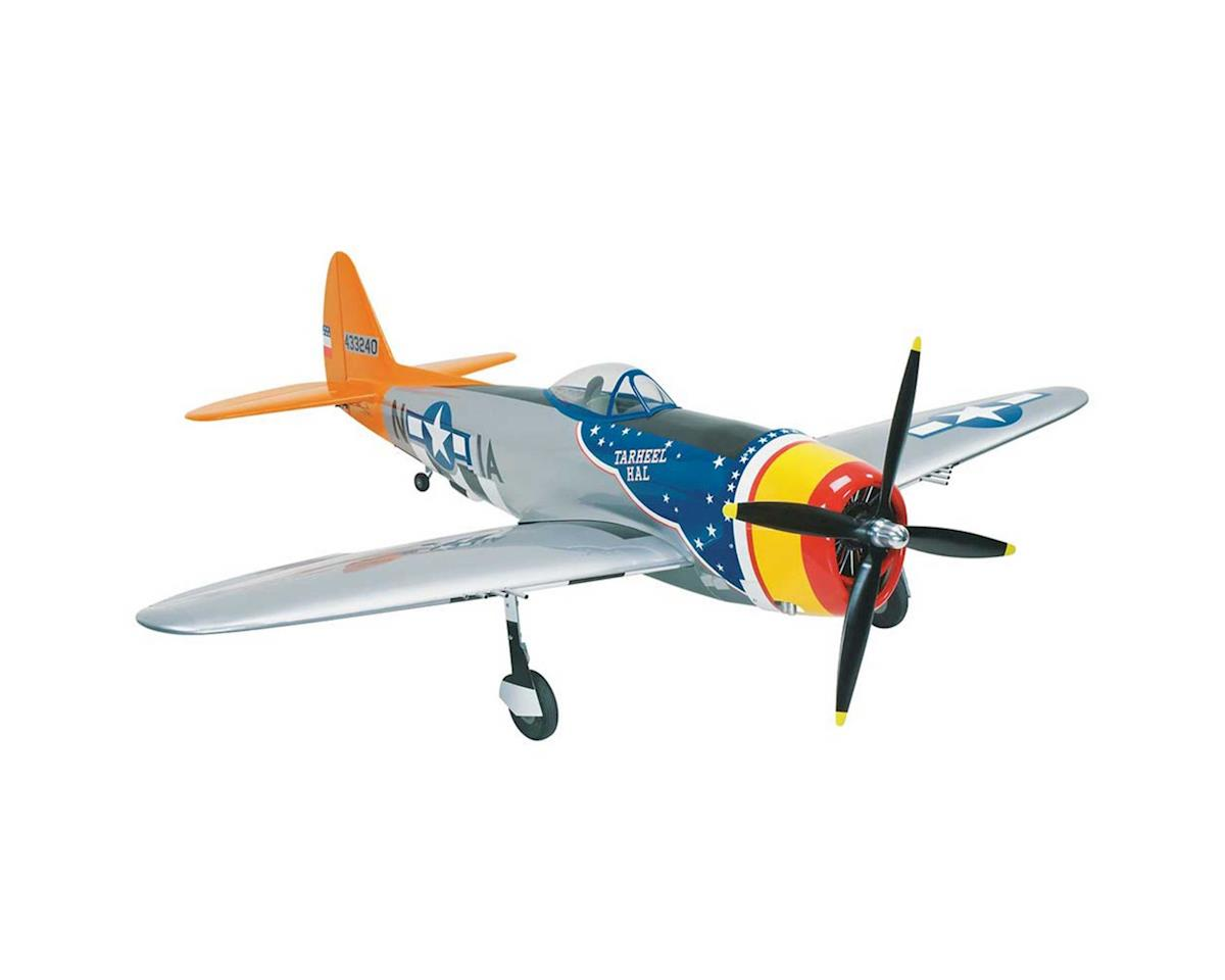 Giant Scale P-47 Thunderbolt ARF by Top Flite