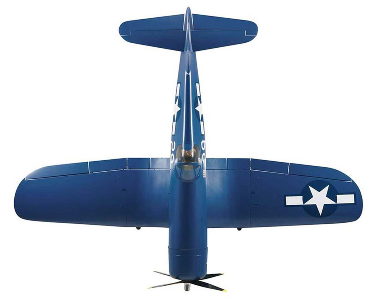 Giant Scale Corsair ARF by Top Flite