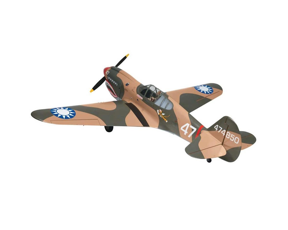 Top Flite Giant Scale P-40 Warhawk ARF