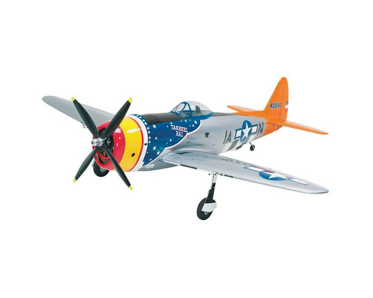Top Flite Giant Scale P-47 Thunderbolt RTC