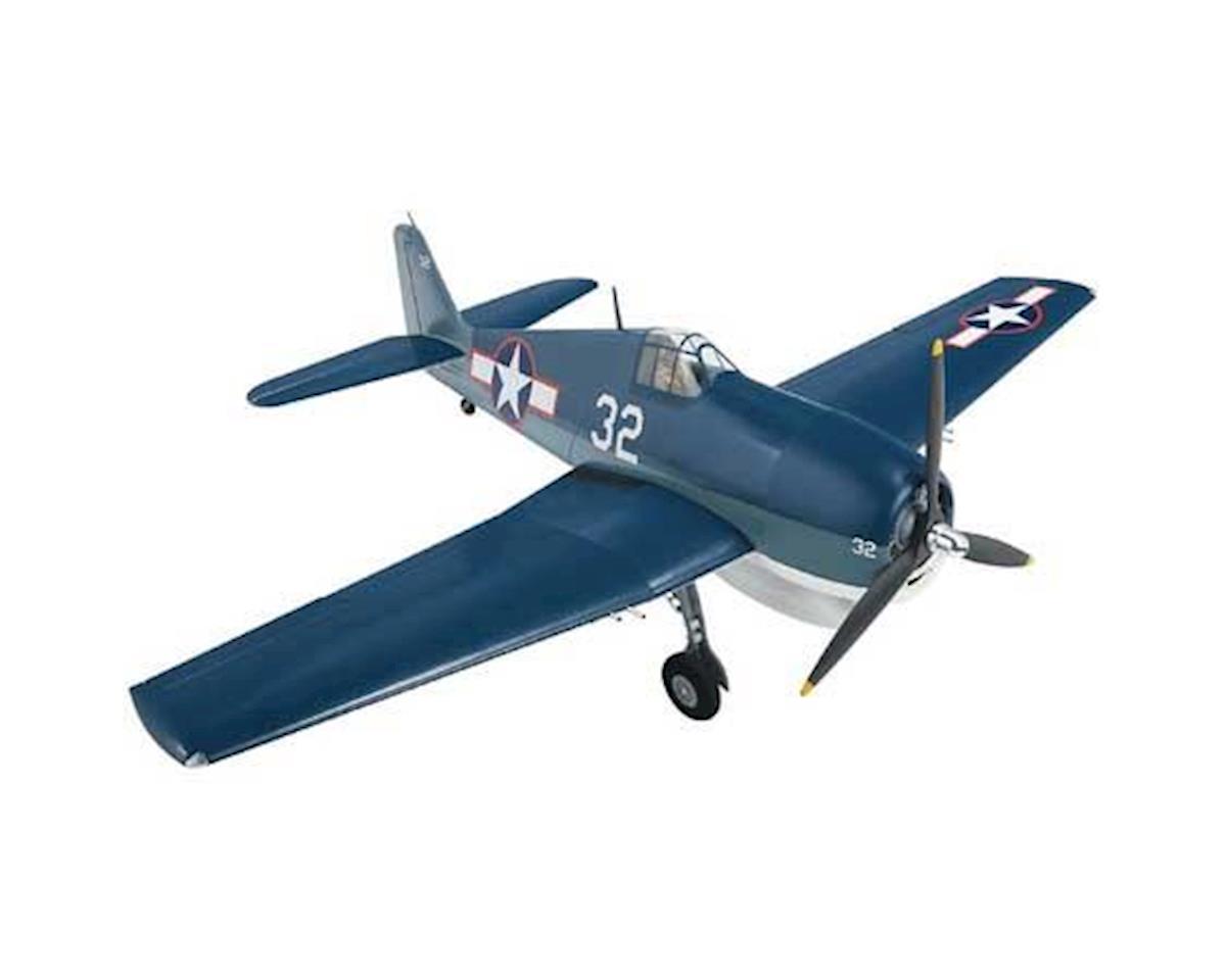 Gas Powered RC Airplane Kits, Unassembled, ARF & RTF - HobbyTown