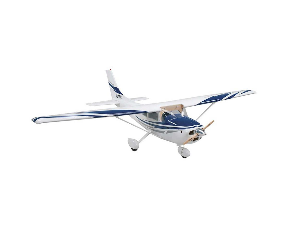 Cessna 182 Skylane Gold Edition .60 Size ARF by Top Flite