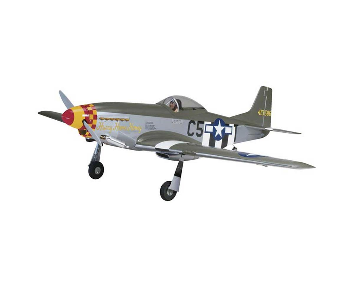 Top Flite P-51D Mustang .60 Size ARF w/Retracts
