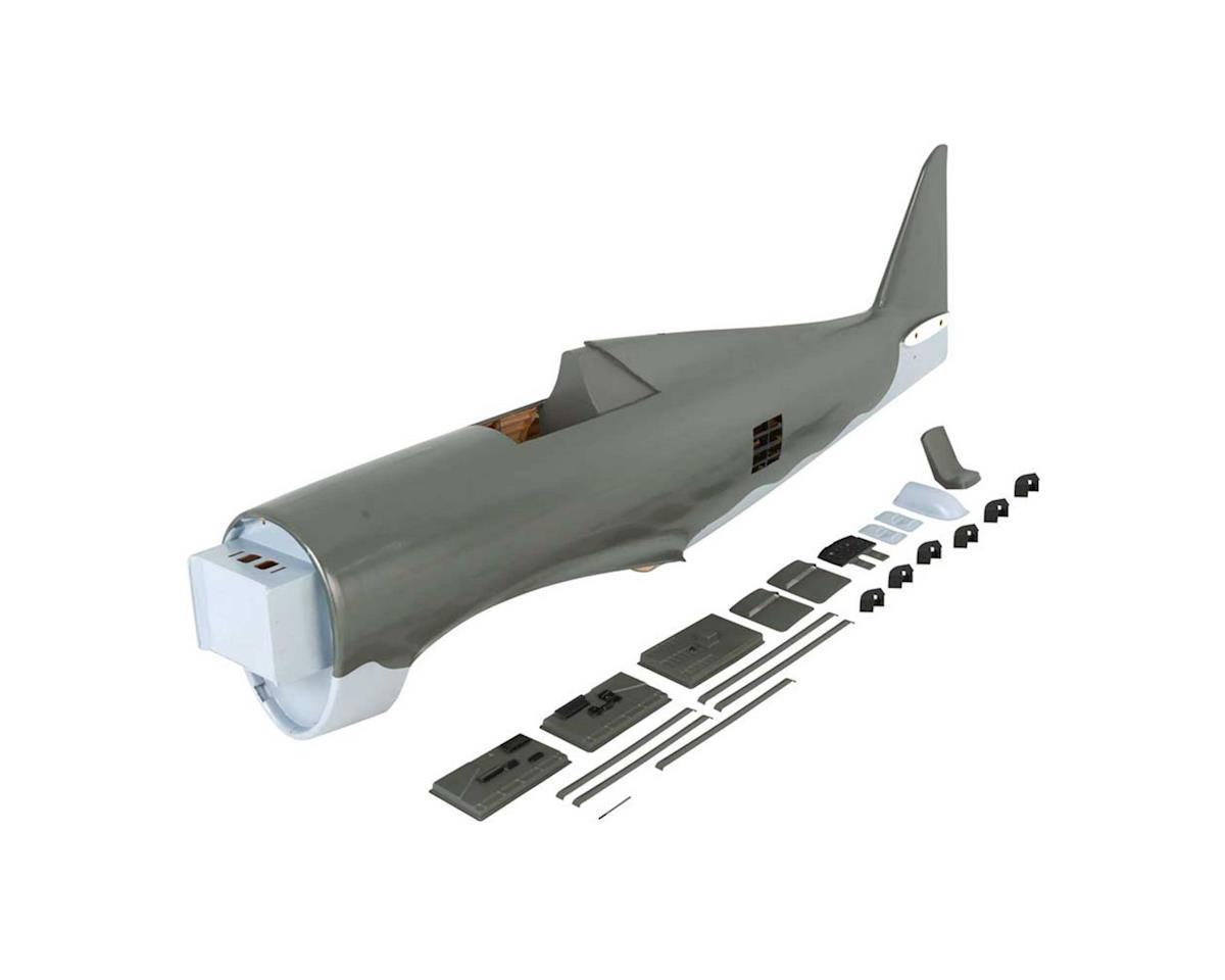 Top Flite P-47D Razorback Fuselage
