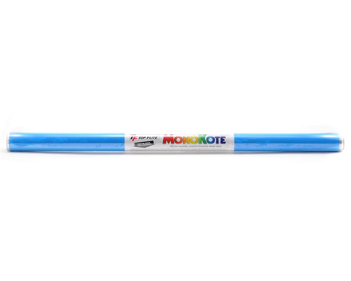 Top Flite MonoKote Sky Blue 6'