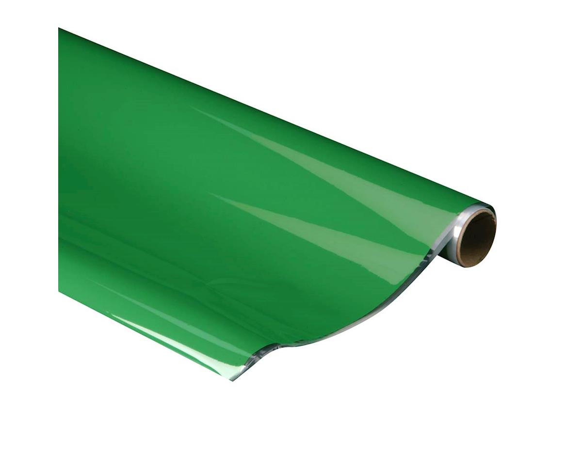 Top Flite MonoKote Green 6'