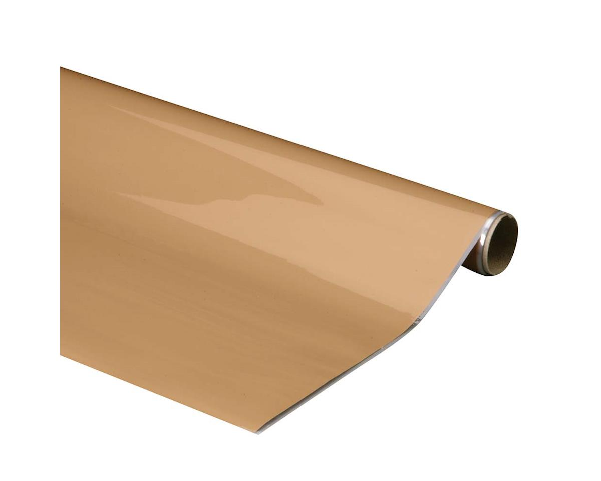 Top Flite MonoKote Tan 6'