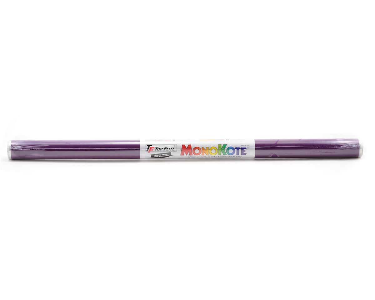Top Flite MonoKote Light Purple 6'