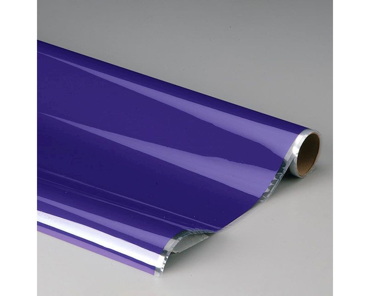 Top Flite MonoKote Medium Purple 6'