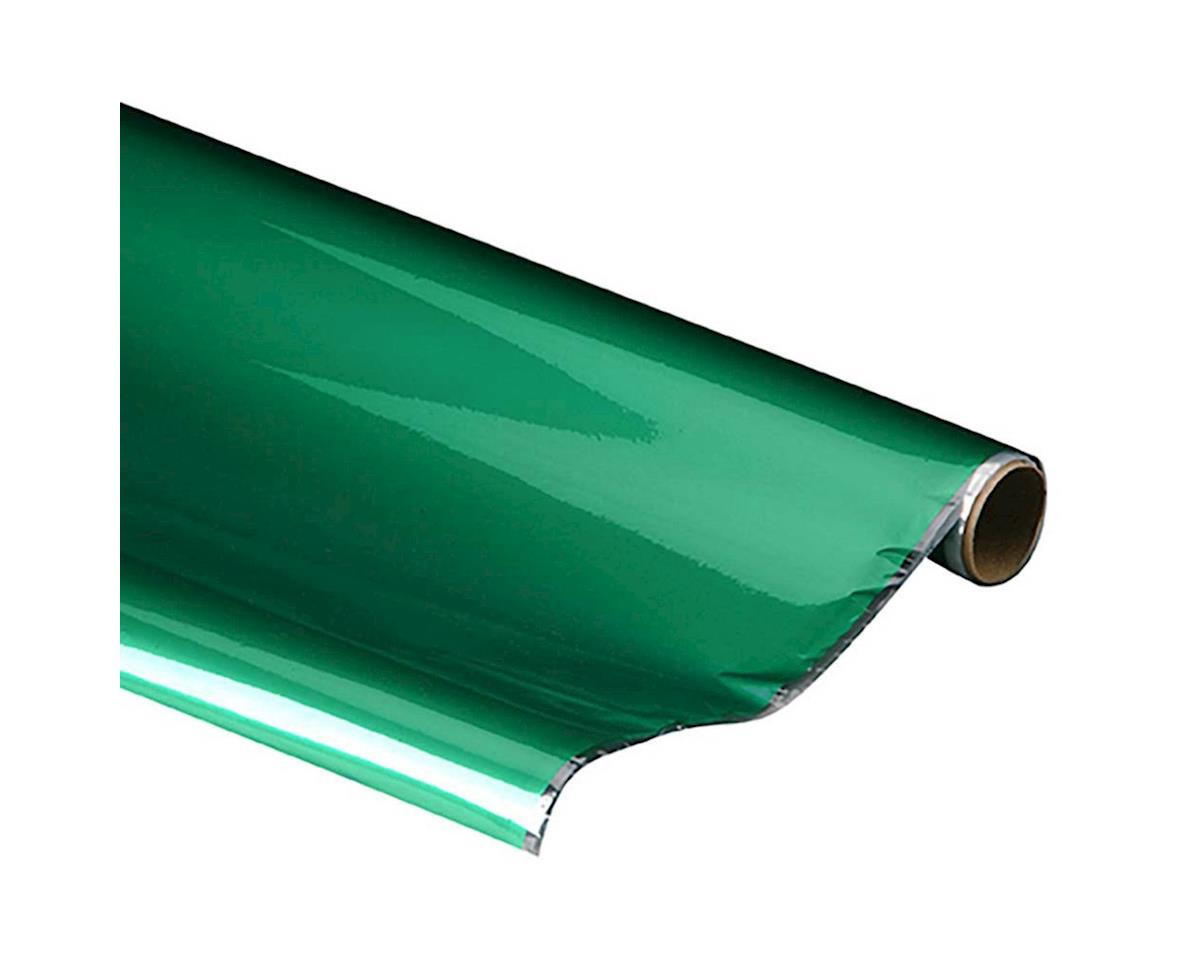 Top Flite MonoKote Metallic Green 6'