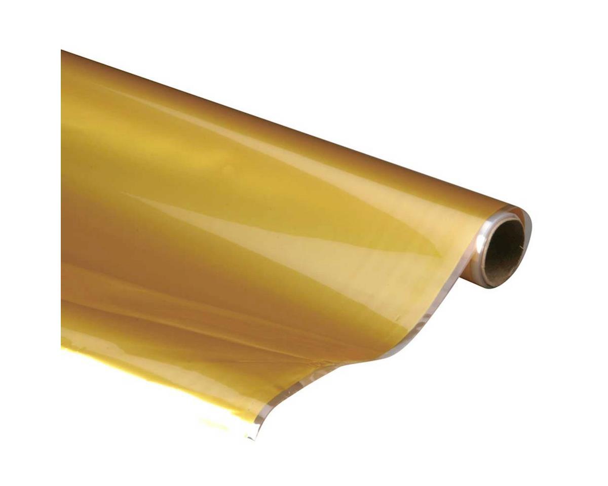 Top Flite MonoKote Pearl Yellow 6'