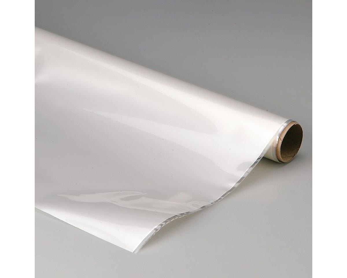 Top Flite MonoKote Pearl White 6'