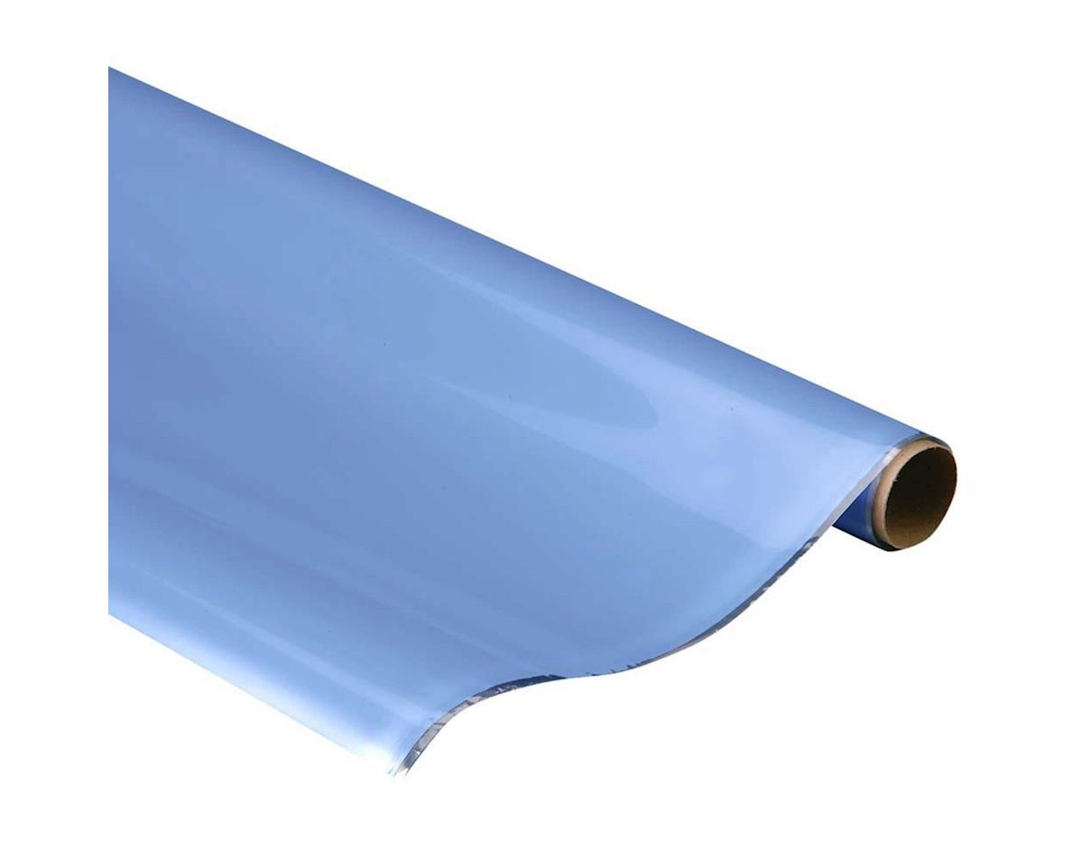 Top Flite MonoKote Pearl Blue 6'