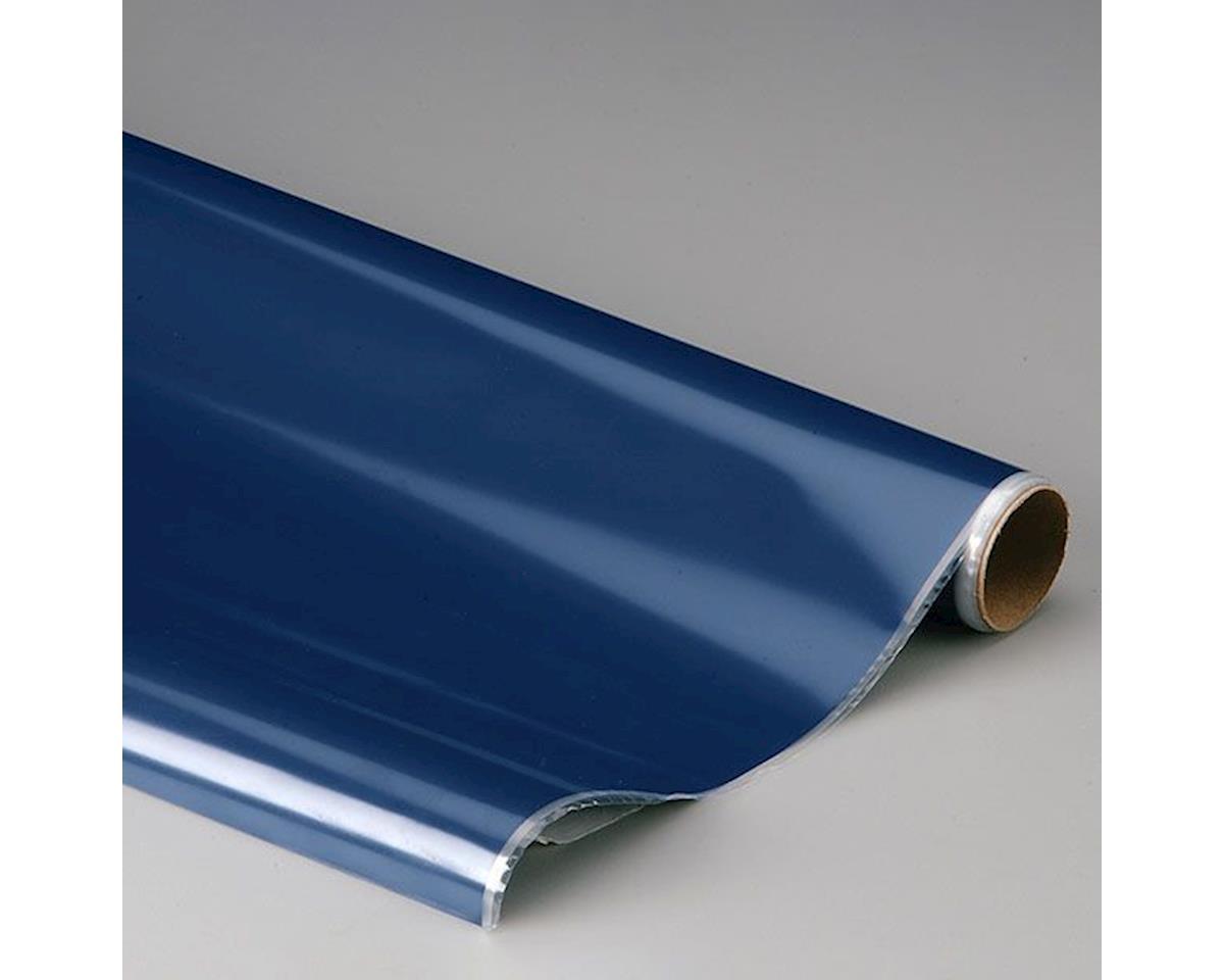 Top Flite MonoKote Flat Insignia Blue 6'