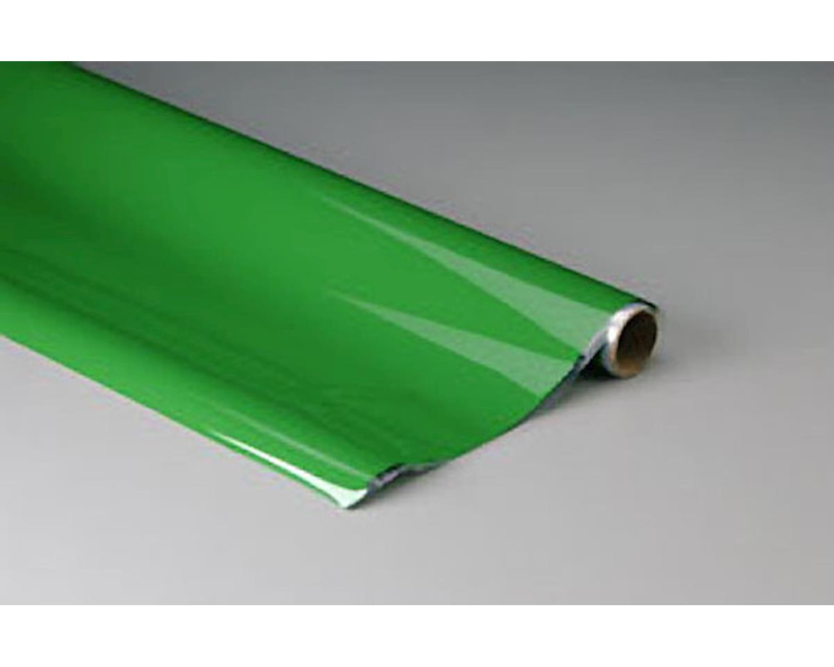 Top Flite MonoKote Green 25'