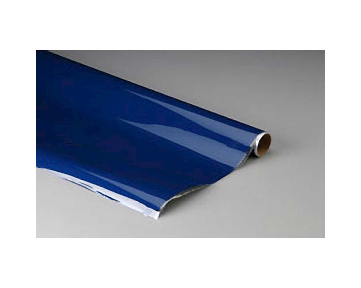 Top Flite MonoKote Sapphire Blue 25'