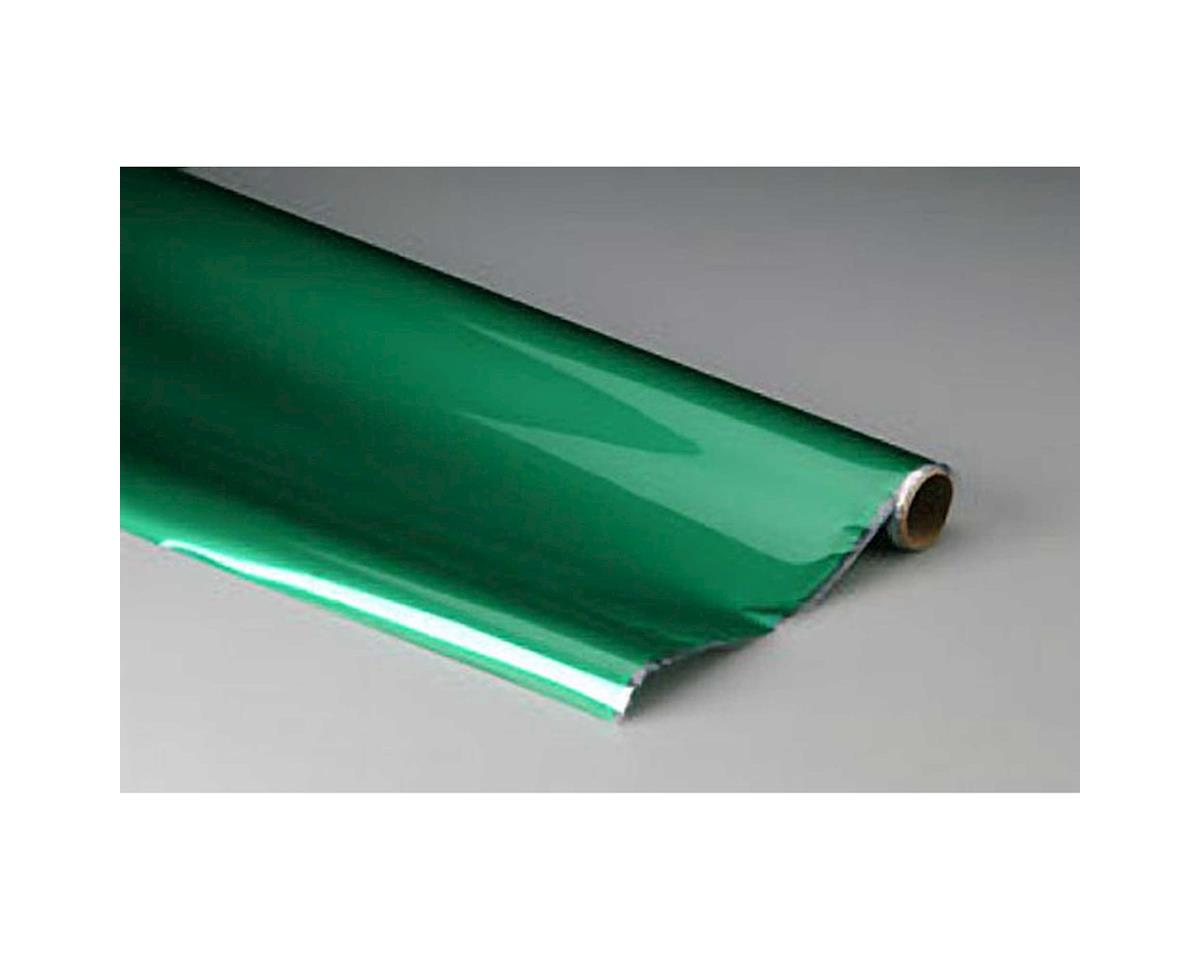 Top Flite MonoKote Metallic Green 25'