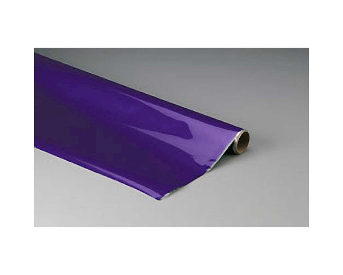 Top Flite MonoKote Metallic Plum 25'