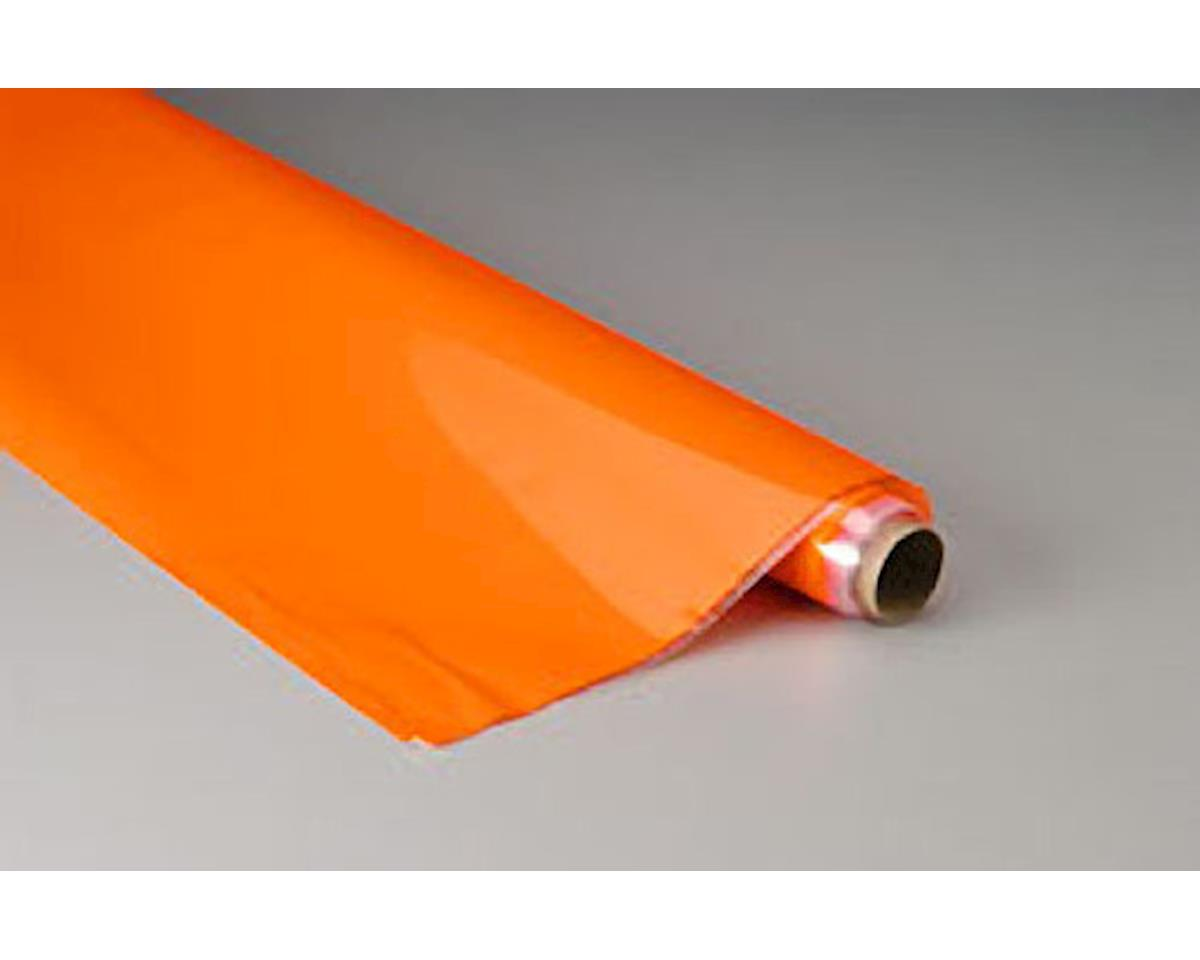 Top Flite MonoKote Neon Orange 25'